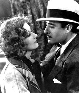 Garbo and Gilbert