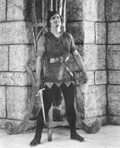 Douglas Fairbanks - Robinhood