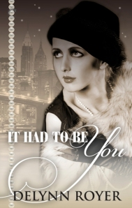 It Had To Be You_Carina Press