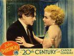 Barrymore & Lombard - Twentieth Century