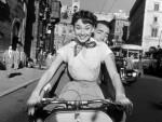 Audrey Hepburn_Roman Holiday