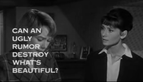 Audrey Hepburn_Shirley MacLaine_The Children's Hour_trailer