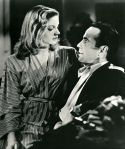 Bogart & Bacall in To Have and Have Not