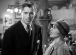 Gary Cooper and Jean Arthur in Mr. Deeds Goes to Town