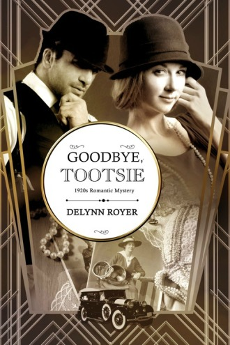 1920s Romantic Mystery, 1920s Mystery, 1920s Romance