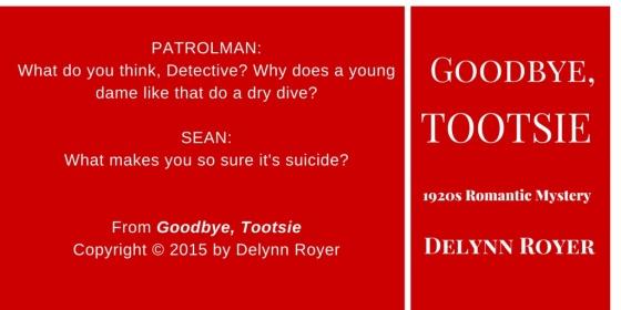 DV_Goodbye Tootsie