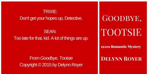Thgs_Goodbye Tootsie