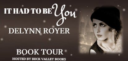 It Had to Be You Book Tour