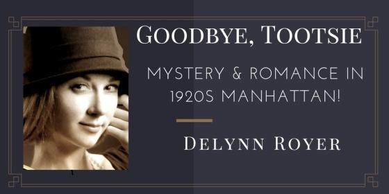 1920s Romantic Mystery