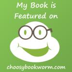 MyBookIsFeaturedOnChoosy (1)