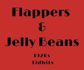 FLAPPERS JELLYBEANS